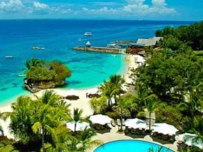 Mactan Island in Cebu