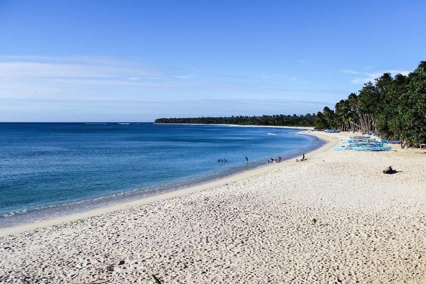 Pagudpud Ilocos Norte Philippine Primer