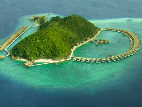 Palawan's Luxury Paradise: Huma Island Resort and Spa