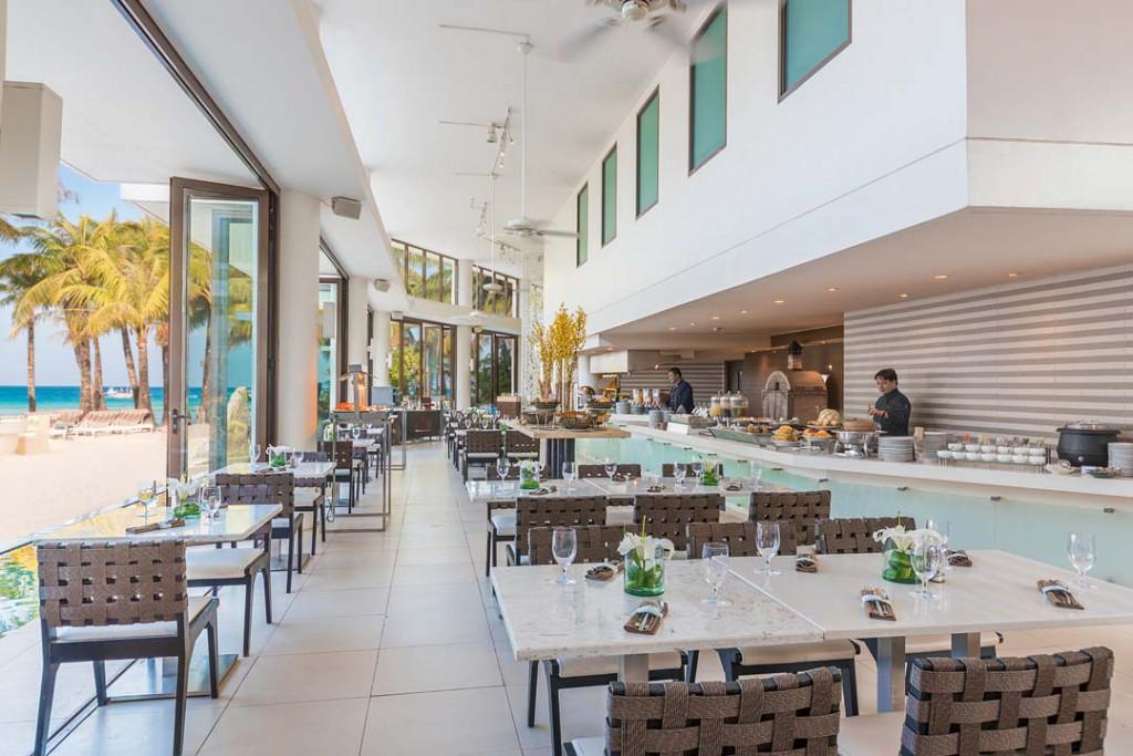 Sands-Restaurant