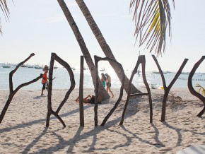 Fridays Boracay Beach Resort