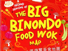 The Big Binondo Food Wok