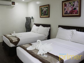 Luljetta's Place Bed and Breakfast in Antipolo: Staycation with a View