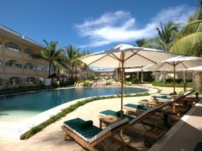 Henann Garden Resort