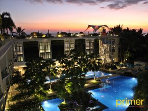 The Lind Boracay: A Luxurious Hideaway Resort for Gourmands and Island Lovers