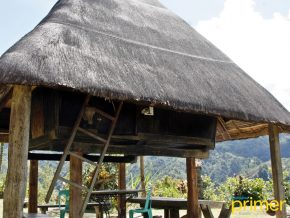 Hiwang Native House Inn & Viewdeck in Banaue Gives a Glimpse of Ifugao Ancient Living