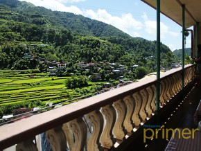 Your Home by the Terraces: Banaue Homestay