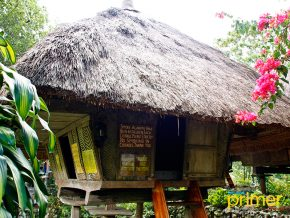 Native Village Inn in Banaue Retains the Beauty of A Simple Life