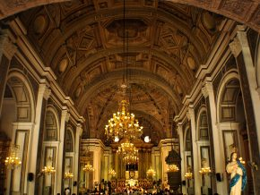 10 Most Beautiful Churches in Manila