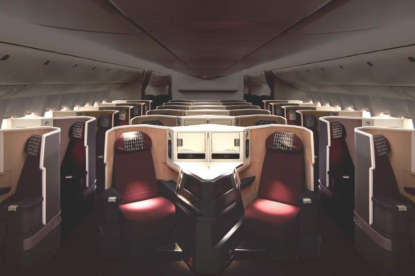 Sky Suite Bus Class