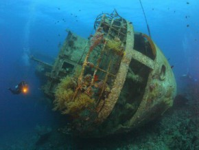 Top Diving Destinations in the Philippines