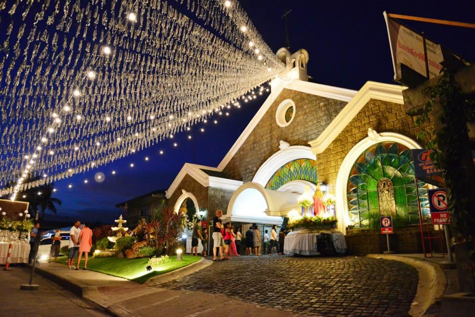 10 Most Beautiful Churches In Manila Philippine Primer