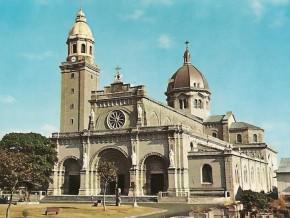 10 Most Beautiful Churches in Manila