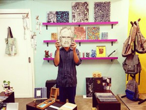 Artery Art Space: a significant space for the creatives