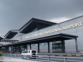 NAIA Terminals