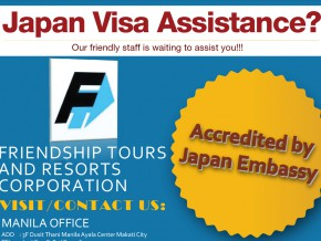 Friendship Tours and Resorts Corporation