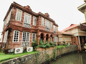 Travel back in time at Las Casas Filipinas de Acuzar in Bataan