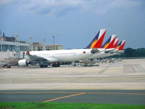 List of Airports in the Philippines