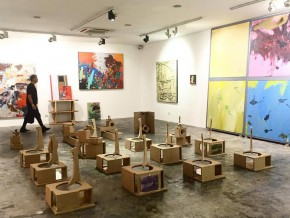 List: Art Galleries in Makati
