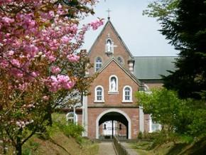 Tobetsu Trappist Monastery