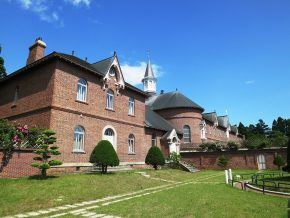 Trappistine Convent in Hakodate, Japan