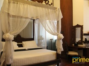 Hotel Luna in Vigan: A Museum-like Hotel Embellished with Art and Sophistication