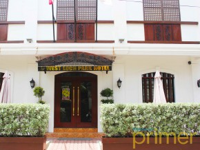 West Loch Park Hotel: A Modern-Looking Hotel in the Heritage City of Vigan