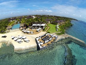 Crimson Resort & Spa Mactan: A Balinese Beach Village in Cebu