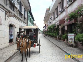VIGAN TRAVEL: Embark On A Historical Journey in Calle Crisologo