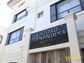 Ciudad Fernandina Hotel in Vigan: A Modern Yet Classic Heritage Hotel