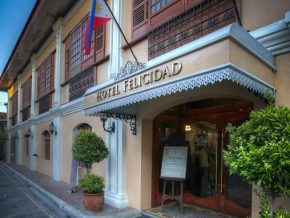Hotel Felicidad in Vigan Brings out Ilocano Heritage Hospitality at Its Best