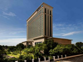 5-star accommodation in Cebu: Radisson Blu