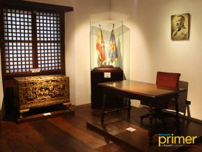 VIGAN TRAVEL: Ilocos Regional Museum Complex Showcases Prominent Figures in Ilocano History