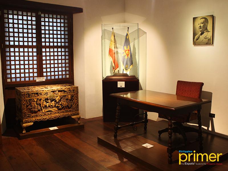 Vigan Travel Ilocos Regional Museum Complex Showcases