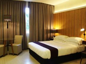 Redefining Ilocos: One Vittoria Hotel