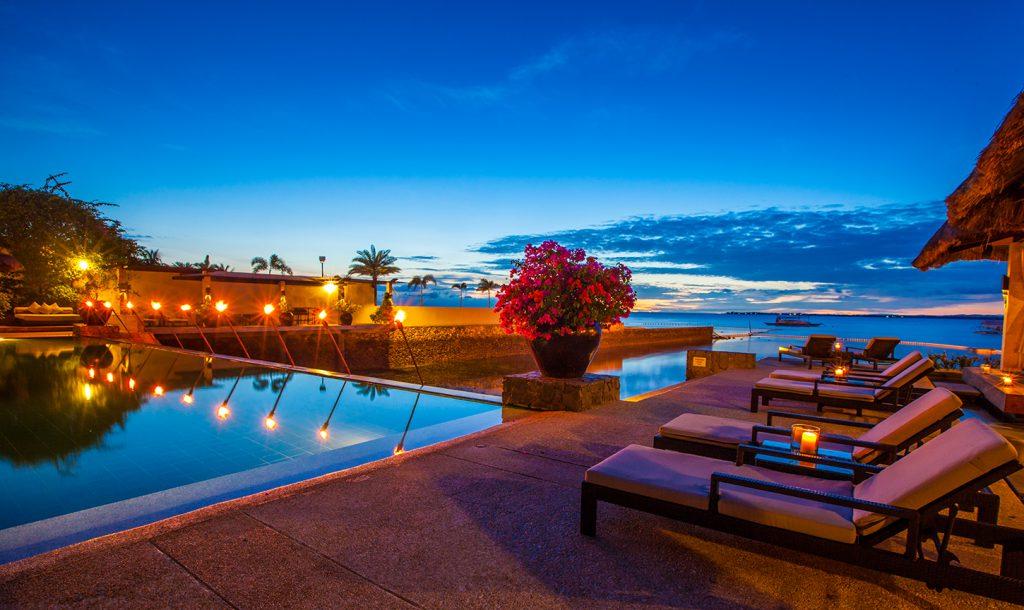 Abaca Boutique Resort In Cebu Philippine Primer
