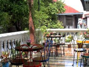 A representation of Ilocano hospitality: Hotel Felicidad