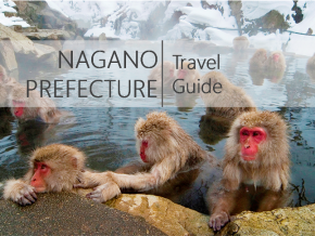 10 reasons why Nagano, Japan should be your next destination this 2017