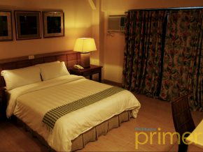 Java Hotel: A Balinese getaway