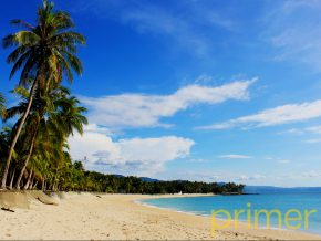 Boracay of the North: Saud Beach
