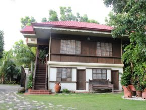 Truly Ilocano Paradise at Grand Octagon Resort and Hotel
