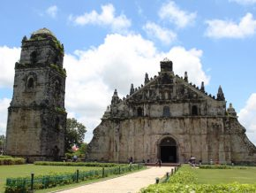 Paoay Church in Ilocos Norte: A beautiful piece of history