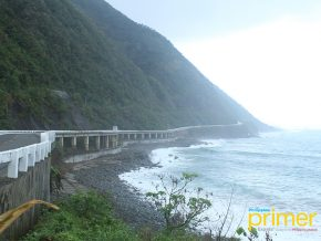 Patapat Viaduct in Pagudpud Is More Than Just a Road at the Northern Tip of the Country