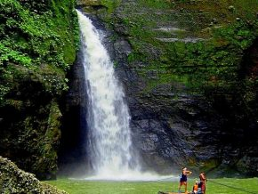 5 Waterfalls Near Manila that You Must Visit