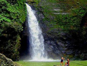5 Waterfalls Near Manila that You Must Visit
