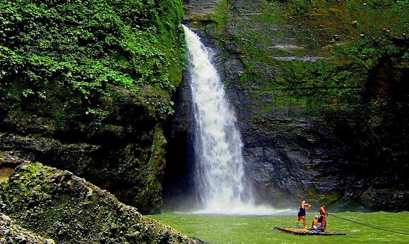 5 Waterfalls Near Manila That You Must Visit Philippine Primer