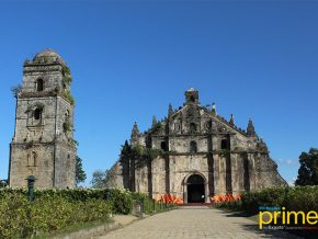 Paoay Church in Ilocos Norte: The Stunning Historical Icon of the North