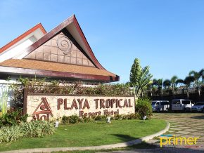 Playa Tropical Resort Hotel in Currimao, Ilocos Norte: A Tropical Paradise in the North