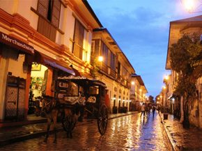 Things to do in Vigan, Ilocos Sur: A city that doubles as a time machine