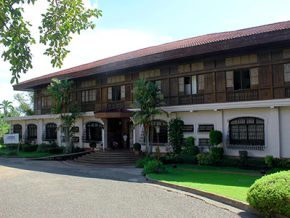 Malacañang of the North in Ilocos Norte: A strongman's home